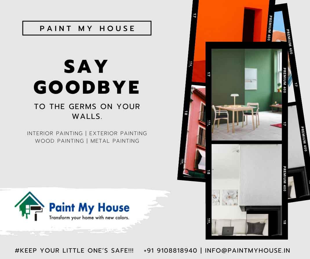 Paint-My-House 3