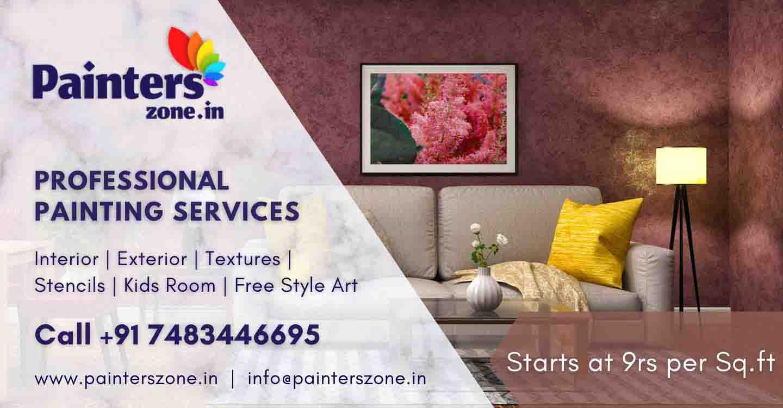 Painters Zone 5