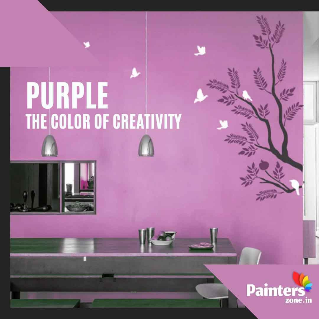 Painters Zone 1