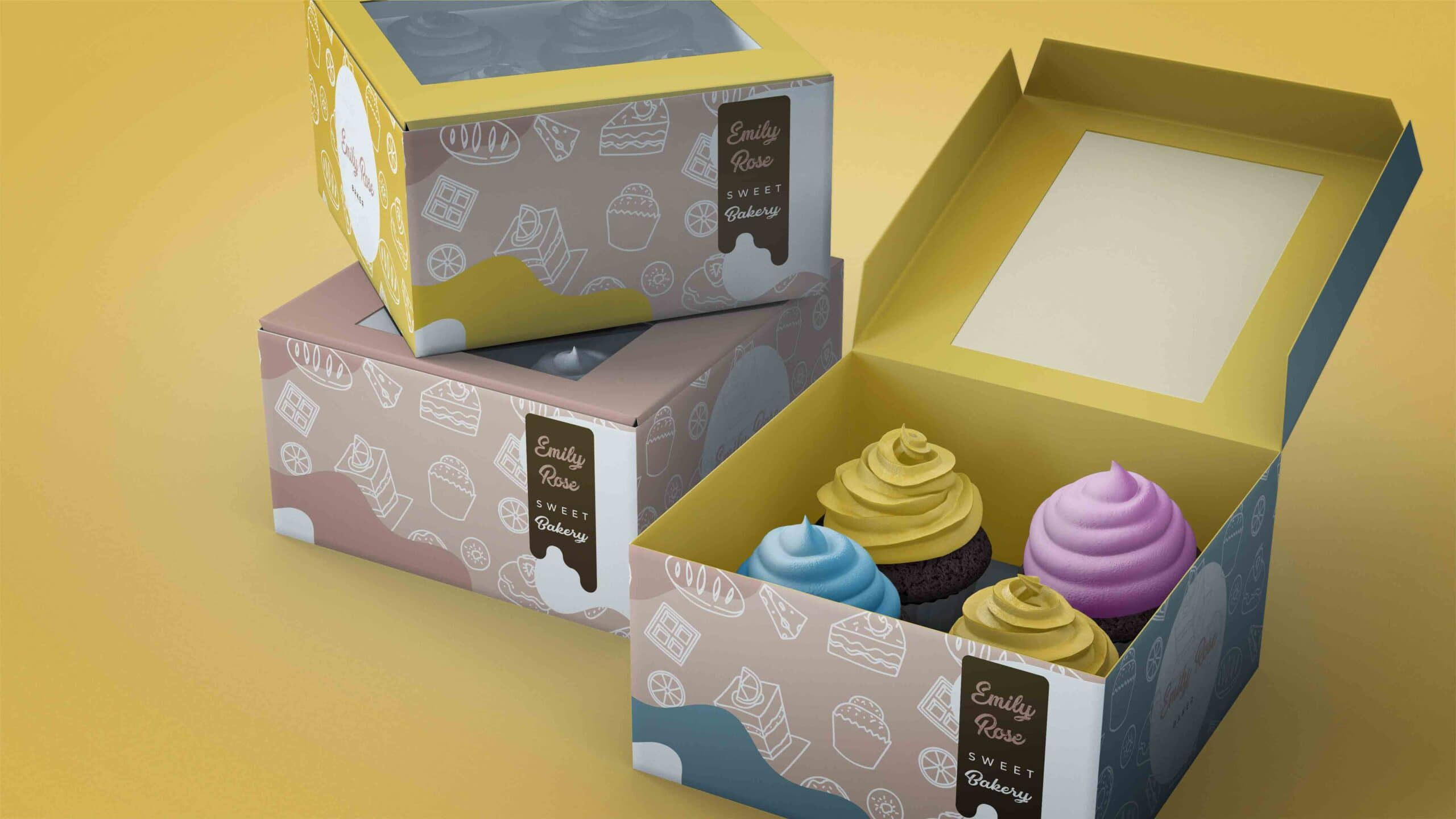 Print-and-packaging